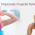 Richway Amethyst Biomat - Improves muscle tone and skin quality