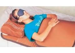Infrared Therapy Amethyst Professional Bio-mat +Mini Bio-mat + Amerthyst Pillow + Detoxi 300 HRS Salt
