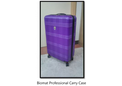 Carrying Bag for Richway Amethyst Biomat Profesional Size